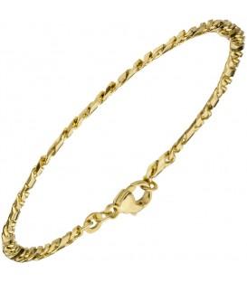 Armband 333 Gold Gelbgold - 4053258311783