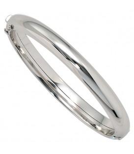 Armreif Armband oval 375 - 4053258063002