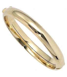 Armreif Armband oval 585 - 4053258063019