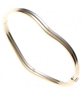 Armreif Armband oval 585 - 4053258241967