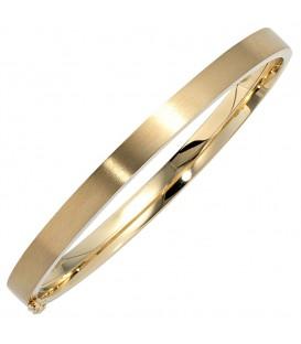 Armreif Armband oval 333 - 4053258063033
