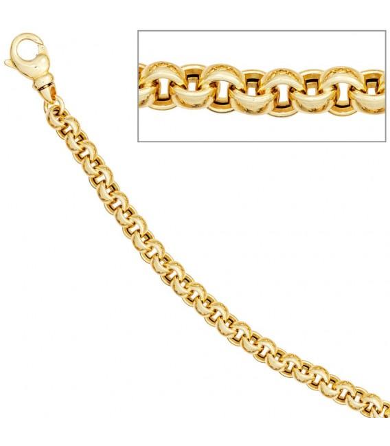 Erbsarmband 585 Gold Gelbgold - 4053258210086