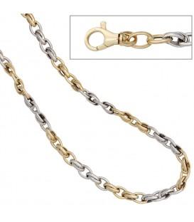 Collier Halskette 585 Gold - 4053258255391
