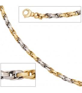 Collier Halskette 585 Gold - 4053258063415