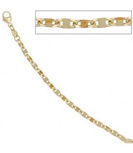 Halskette Kette 585 Gelbgold - 4053258255711