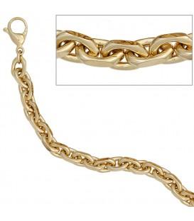 Ankerarmband 585 Gold Gelbgold - 4053258255834 Produktbild