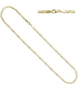 Halskette Kette 333 Gold - 4053258062654