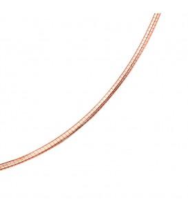 Halsreif 585 Rotgold 18 - 4053258064016 Produktbild