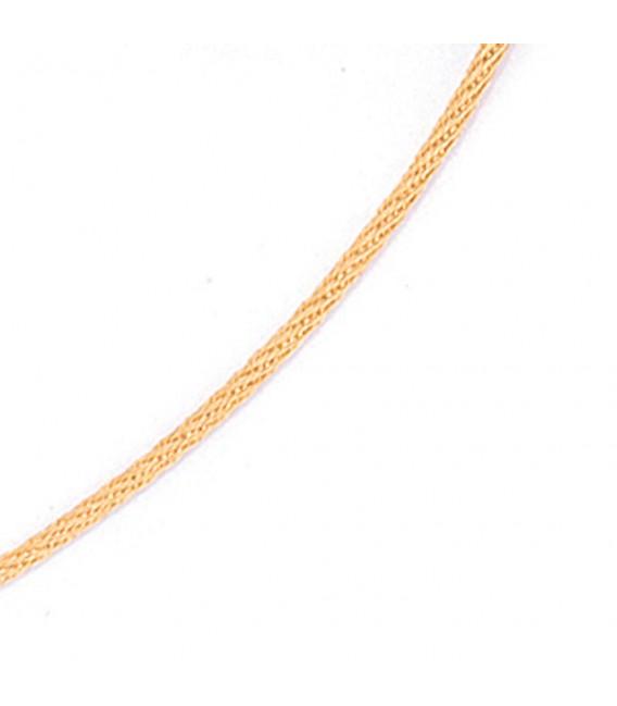 Halsreif 750 Gold Gelbgold - 4053258064047