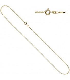Venezianerkette 585 Gelbgold 15 - 4053258064504 Produktbild