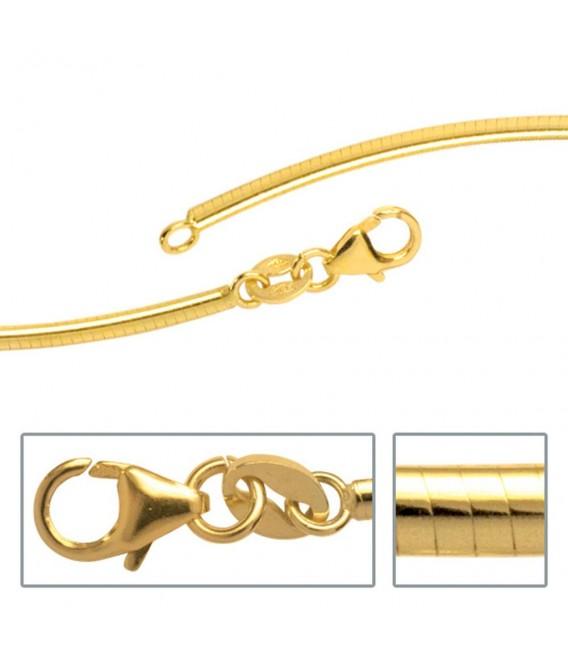 Halsreif 333 Gelbgold 2 - 4053258065945