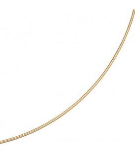 Halsreif 585 Gelbgold 11 - 4053258066027
