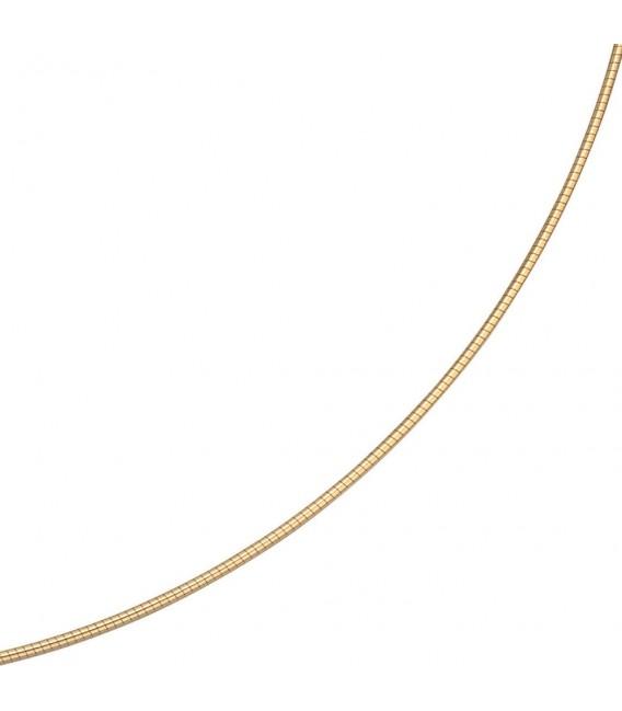 Halsreif 585 Gelbgold 11 - 4053258066034