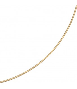 Halsreif 585 Gelbgold 11 - 4053258066034 Produktbild