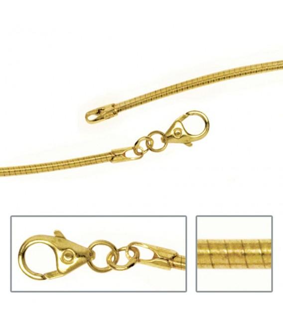 Halsreif 585 Gelbgold 15 - 4053258066089