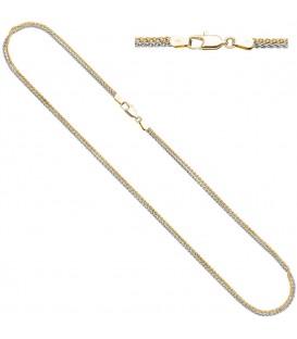 Halskette Kette 2-reihig 585 - 4053258065761 Produktbild