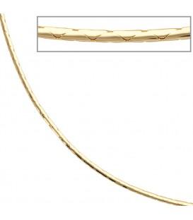 Halskette Kette 585 Gold - 4053258063958