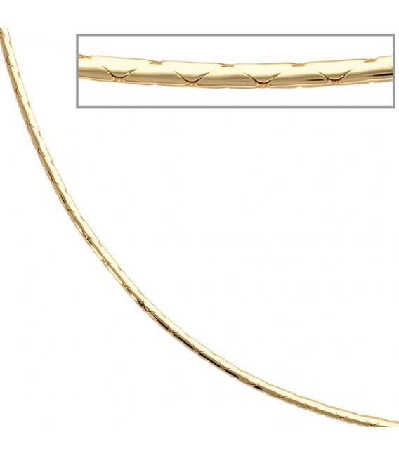 Halskette Kette 585 Gold - 4053258063965