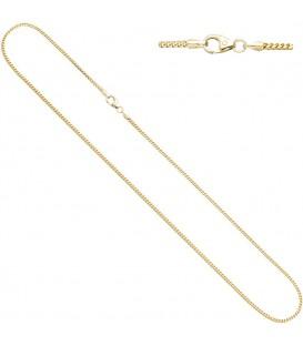 Bingokette 585 Gelbgold 12 - 4053258065747 Produktbild