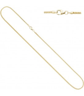 Bingokette 585 Gelbgold 15 - 4053258065136 Produktbild