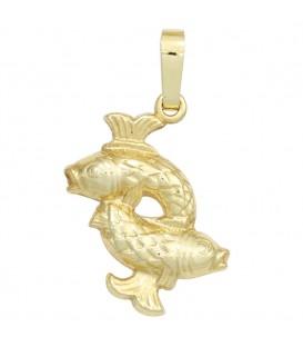 Anhänger Sternzeichen Fische 333 - 4053258257111