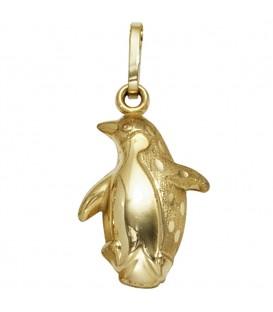 Kinder Anhänger Pinguin 333 - 4053258085684