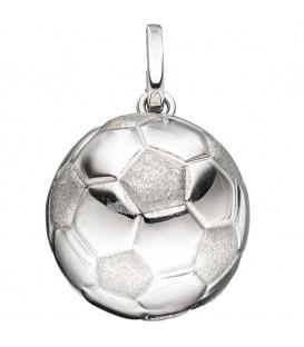 Kinder Anhänger Fußball 925 - 4053258292921