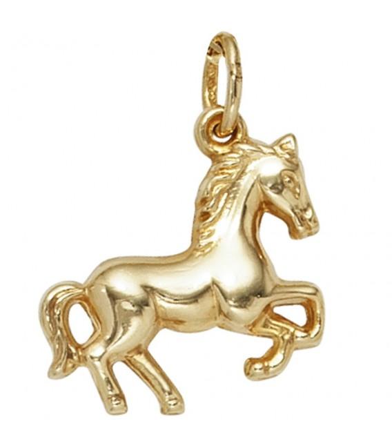 Kinder Anhänger Pferd 333 - 4053258211526