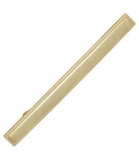 Krawattenschieber 333 Gold Gelbgold - 4053258258163