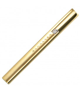 Krawattenschieber 333 Gold Gelbgold - 4053258086094