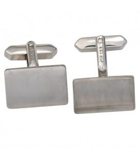 Manschettenknöpfe 925 Sterling Silber - 4053258258194