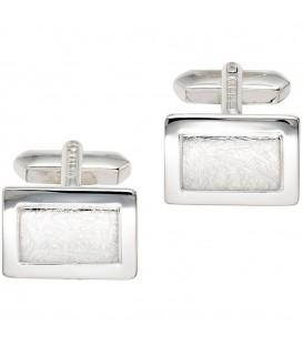 Manschettenknöpfe 925 Sterling Silber - 4053258212653