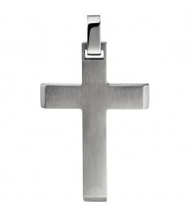 Anhänger Kettenanhänger Kreuz aus - 4053258303467