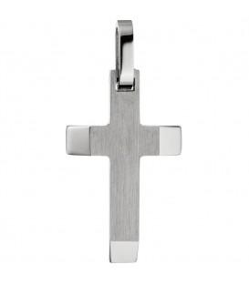 Anhänger Kettenanhänger Kreuz aus - 4053258303474