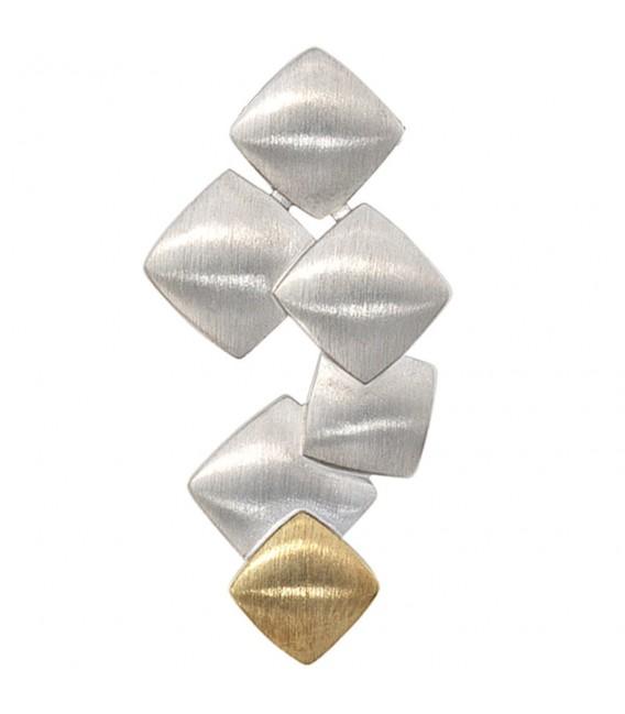 Anhänger 585 Gold Gelbgold - 4053258089781