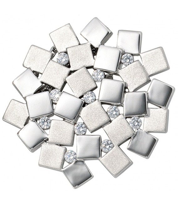 Anhänger 925 Sterling Silber - 4053258090039