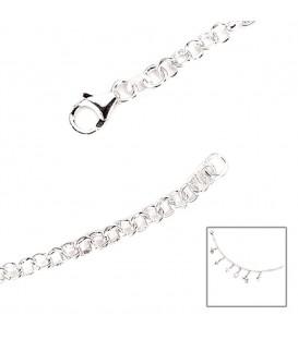 Armband 925 Sterling Silber - 4053258095300 Produktbild