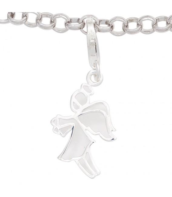 Einhänger Charm Engel Schutzengel - 38340