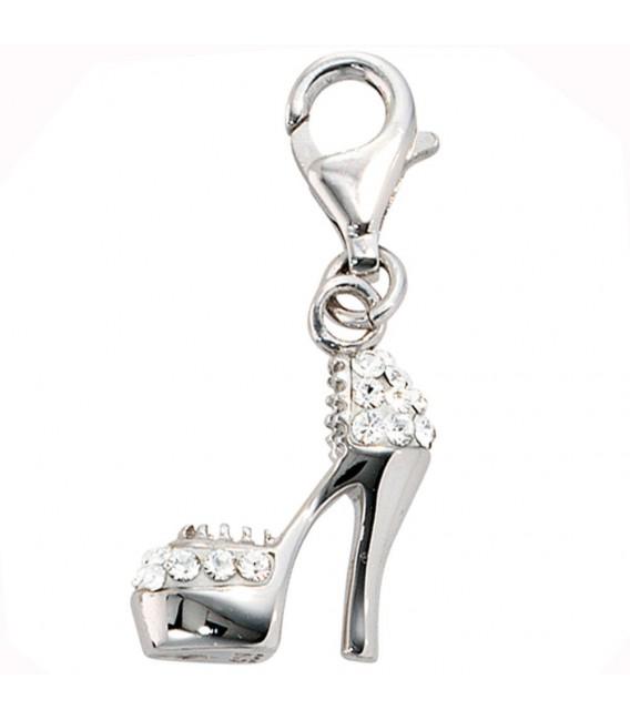 Einhänger Charm High Heel - 4053258095034