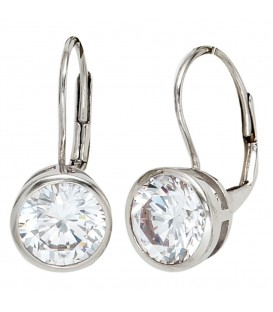 Boutons rund 925 Sterling - 4053258217962