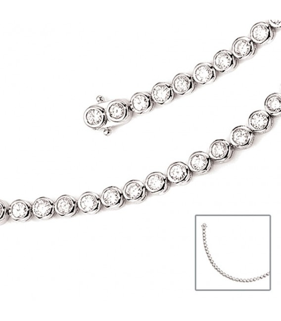 Armband 925 Sterling Silber - 4053258093047