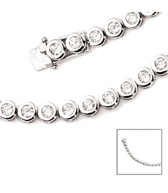 Armband 925 Sterling Silber - 4053258093054 Zoom