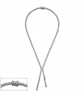 Collier Halskette 925 Sterling - 4053258322239