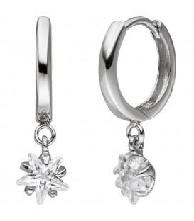 Creolen 925 Silber 2 - 4053258102237 Produktbild