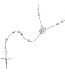 Halskette Kette Rosenkranz 925 - 4053258098066