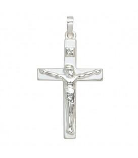 Anhänger Kreuz 925 Sterling - 4053258220627 Produktbild