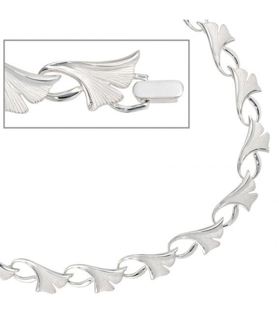 Collier Halskette Ginko Ginkgo - 4053258101919