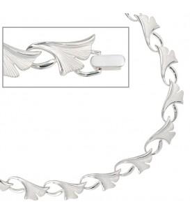 Collier Halskette Ginko Ginkgo - 4053258101919 Produktbild