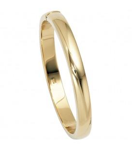 Armreif Armband oval 925 - 4053258221815
