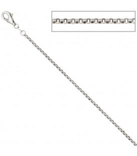 Erbskette 925 Sterling Silber - 4053258270141 Produktbild